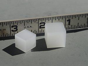 Polycubes Size
