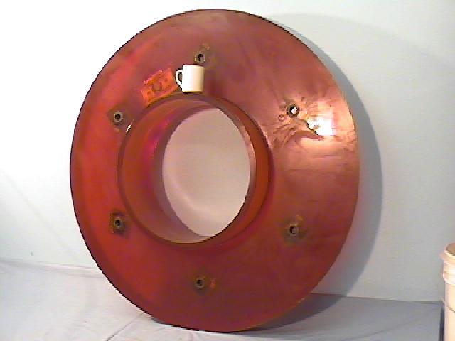 Polyurethane Pump Liner