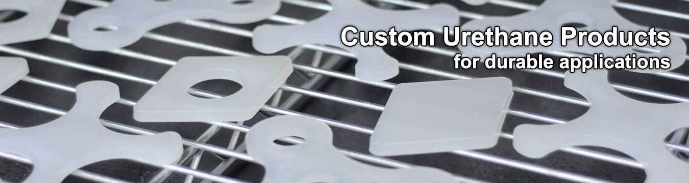 custom urethane products