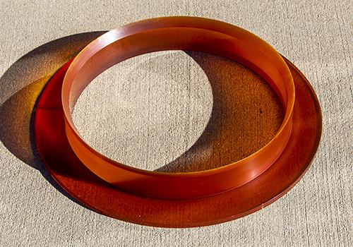 Polymax Flange Liner