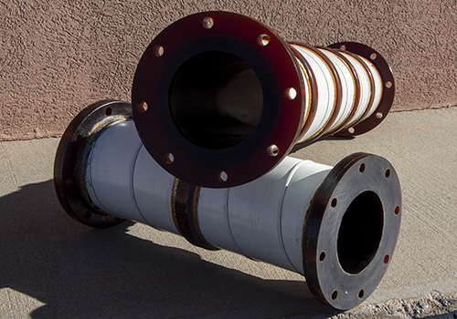 Polymax Straight Pipe
